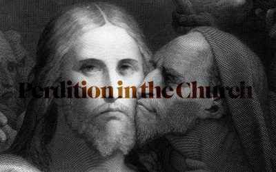 Perdition in the Church
